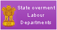 State Government Labour Departments