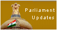 Parliament Updates